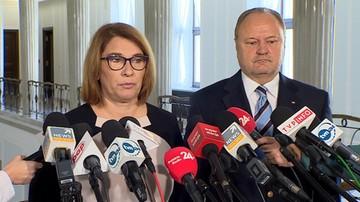 Mazurek: pedofilia w Kościele to zadanie przede wszystkim dla wymiaru sprawiedliwości