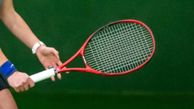 WTA w Monterrey: Paula Kania-Choduń i Katarzyna Piter odpadły w 2. rundzie