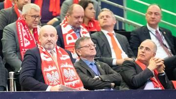 Kto będzie rządził europejską siatkówką? Znamy wyniki głosowania