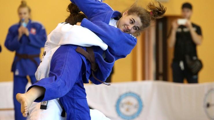Polscy judocy przed kolejną szansą zdobycia punktów w kwalifikacji IO