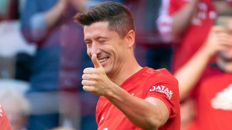 Kolejny były gwiazdor Bayernu pod wrażeniem Lewandowskiego
