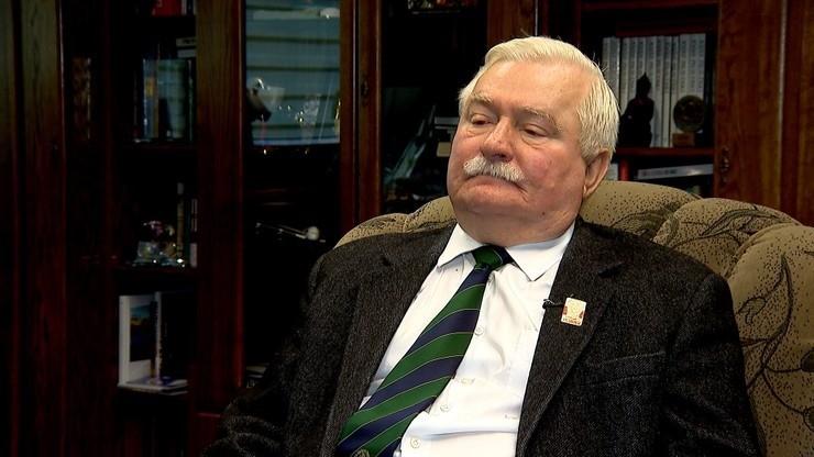 Wałęsa: oddałem wam 4,7 mln złotych. Nie doliczam, ile zarobiłem dla ojczyzny