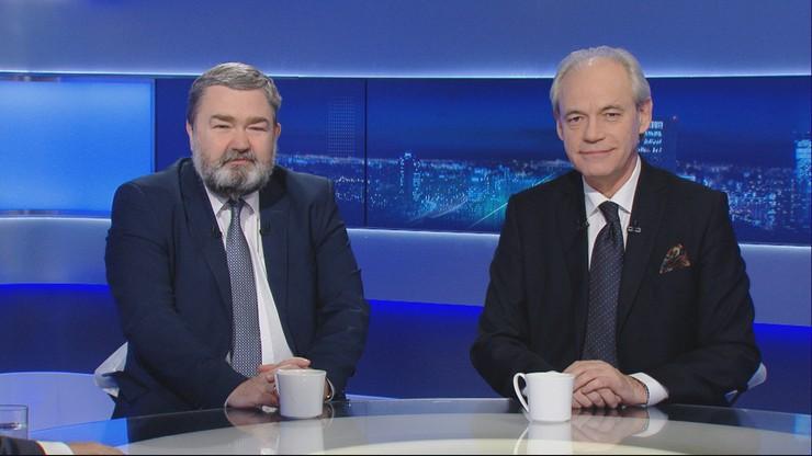 Szejnfeld: jest zdecydowany faworyt w wyborach na przewodniczącego PO
