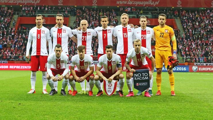 """Euro 2016: Hasło """"Łączy nas piłka"""" trafi na autokar reprezentacji Polski"""