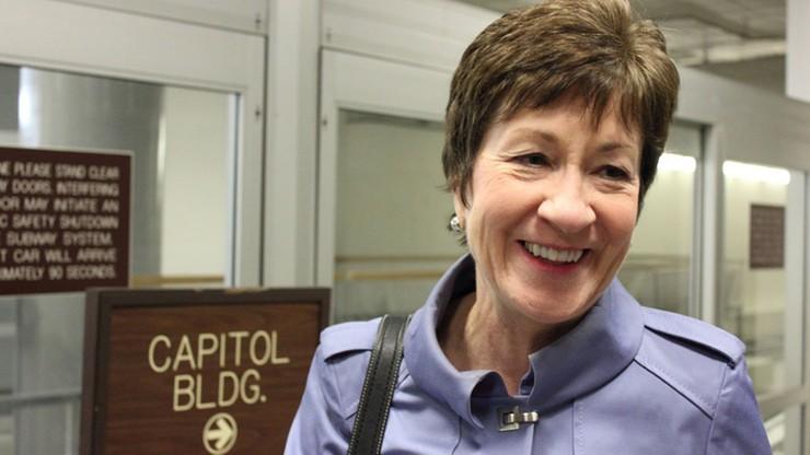Kolejna republikańska senator przeciw likwidacji Obamacare. Przyczyną cięcia finansowania opieki dla najuboższych