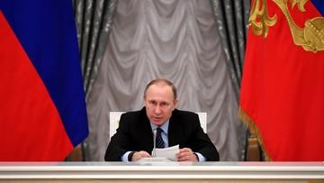 Kreml zaprzecza doniesieniom o organizacji przez Fillona spotkania z Putinem