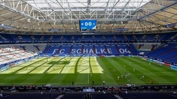 Bundesliga: Zwolniono trenera piłkarzy Schalke 04 Gelsenkirchen