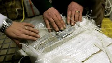79-latka stała na czele narkotykowego gangu