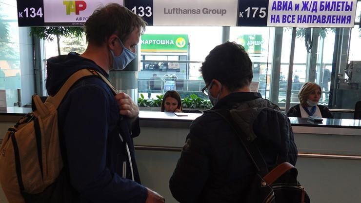 Białoruski politolog Arciom Szrajbman wyjeżdża na Ukrainę po emisji wywiadu z Ramanem Pratasiewiczem