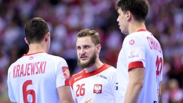 MŚ w piłce ręcznej: Kiedy grają Polacy?