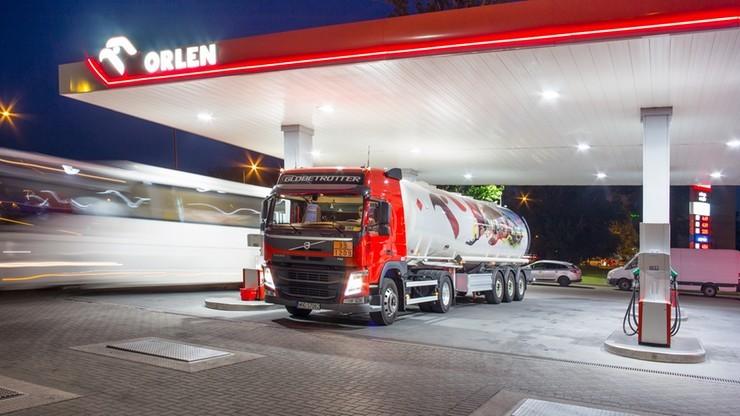 PKN Orlen wystąpił do Rosjan o odszkodowania za zanieczyszczoną ropę