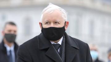 Kaczyński: nasza formacja jako jedyna jest w stanie bronić interesu Polski