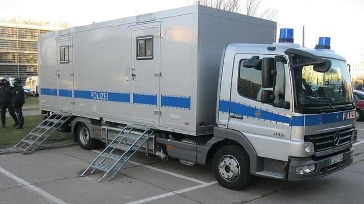 254 błędy policji w sprawie zamachu w Berlinie. Tragedii można było uniknąć