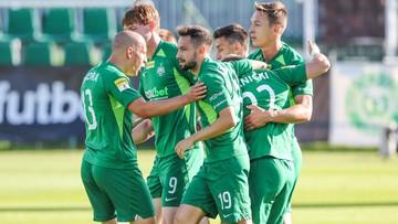 Fortuna 1 Liga: Wiemy, kto zagra w barażach o awans