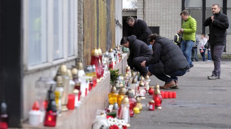 Zbiórka pieniędzy dla rodzin ofiar wybuchu metanu w Czechach