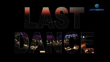 Last dance - reportaż z mistrzostw Europy siatkarzy