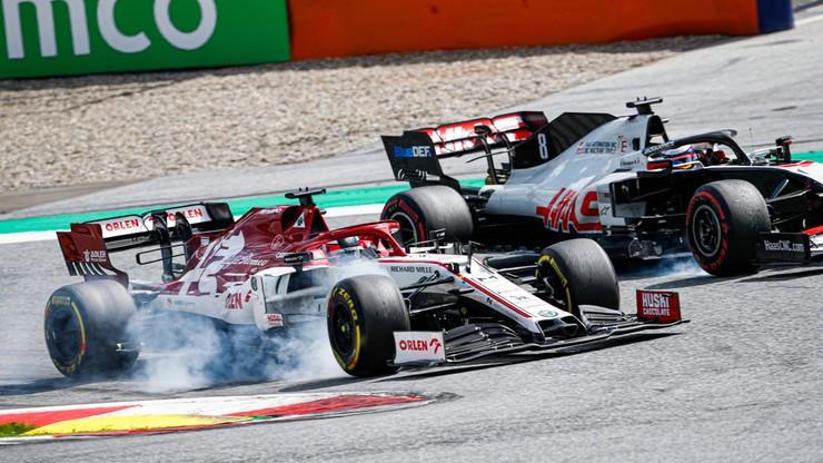 Magazyn Formuły 1: Triumf Mercedesa, katastrofa Ferrari w Austrii. Transmisja na Polsatsport.pl i w Polsacie Sport