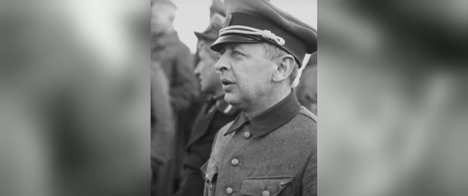 Rosjanie w mundurach ze swastyką. Historia pewnej kolaboracji