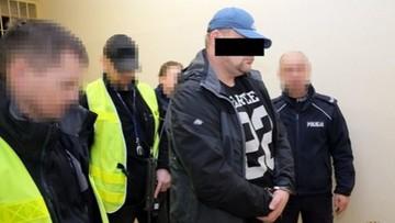 Konwojent, który ukradł 1,2 mln zł wyszedł na wolność