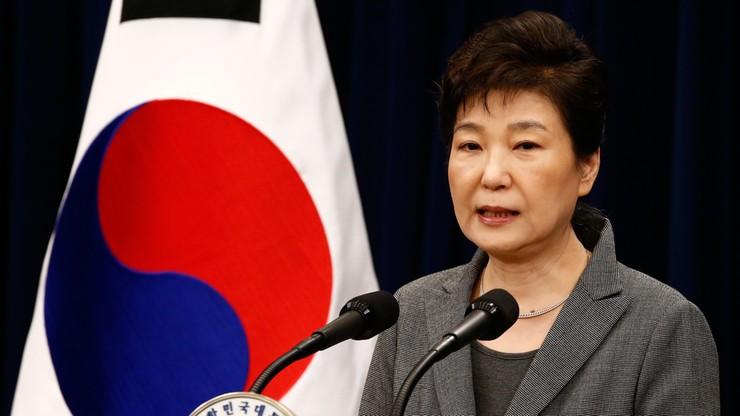 Była prezydent Korei Południowej skazana na 24 lata więzienia