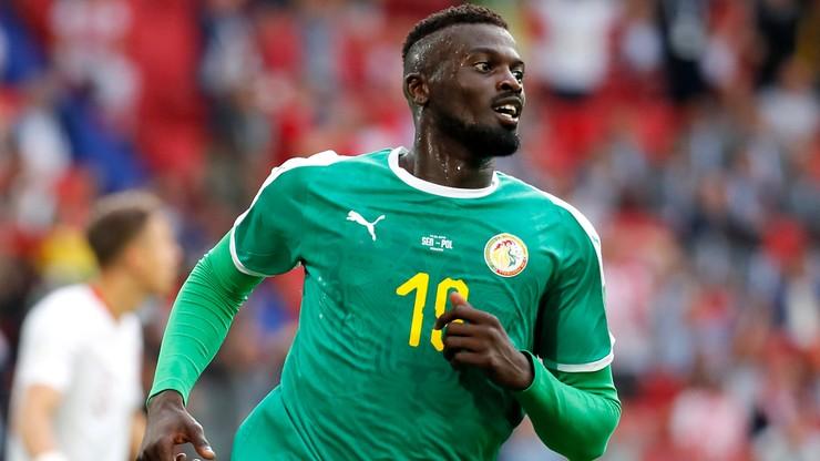 MŚ 2018: Polska - Senegal. Premierowy gol Nianga w reprezentacji