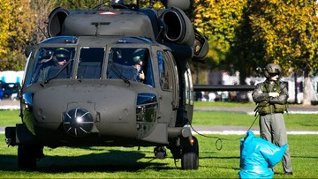 12 żołnierzy Bundeswehry zwolniono za neonazistowskie wybryki