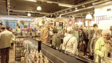 Holendrzy rezygnują z niehandlowych niedziel. Już 68 proc. gmin otwiera sklepy przez cały tydzień