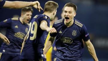 Kądzior: Trzymam kciuki za Dinamo!