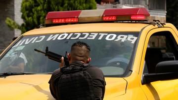Nikaragua: aresztowano czterech mężczyzn podejrzanych o powiązania z IS