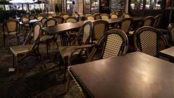 Lockdown we Francji przedłużony o kolejne 15 dni