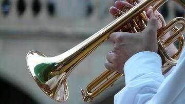 """Na Białorusi zatrzymano muzyków za podsycanie protestów """"przy użyciu instrumentów"""""""