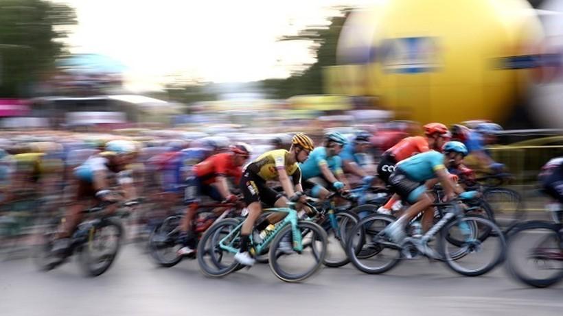 Tour de Pologne 2021: Trasa i mapa 2. etapu Zamość - Przemyśl