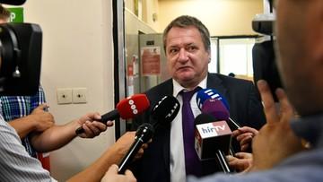 Europoseł oskarżony o szpiegostwo na rzecz Rosji. Ruszył proces