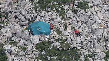 Odnaleziono ciało jednego z grotołazów zaginionych w Jaskini Wielkiej Śnieżnej