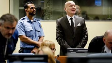 Trybunał utrzymał karę 25 lat więzienia dla byłego przywódcy Chorwatów bośniackich. Za zbrodnie przeciwko ludzkości