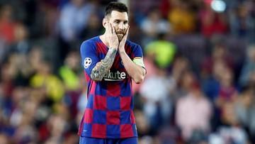 FC Barcelona prosi Messiego, aby został w klubie do końca kariery