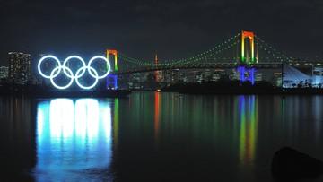 Tokio 2020: PKOl apeluje o zmianę terminu igrzysk
