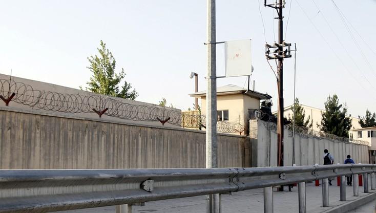 Strzały i eksplozje na Amerykańskim Uniwersytecie w Afganistanie. Są zabici