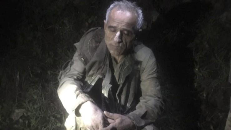 Odnaleziono pilota syryjskiego samolotu wojskowego, który rozbił się w Turcji