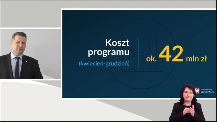 42 miliony złotych na poprawę kondycji fizycznej najmłodszych