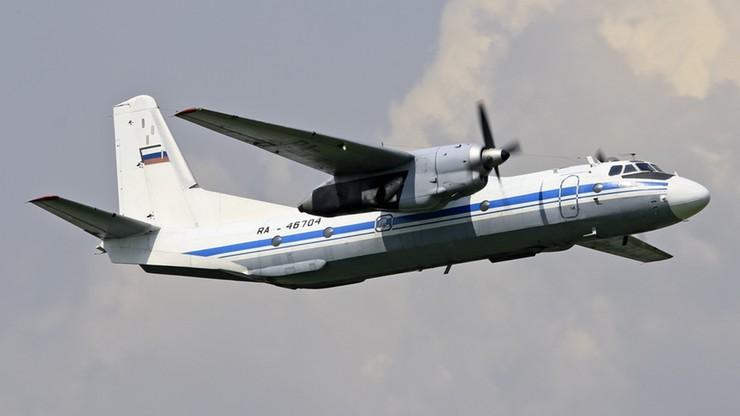 Rosja. Zniknął z radarów samolot z sześcioma osobami na pokładzie