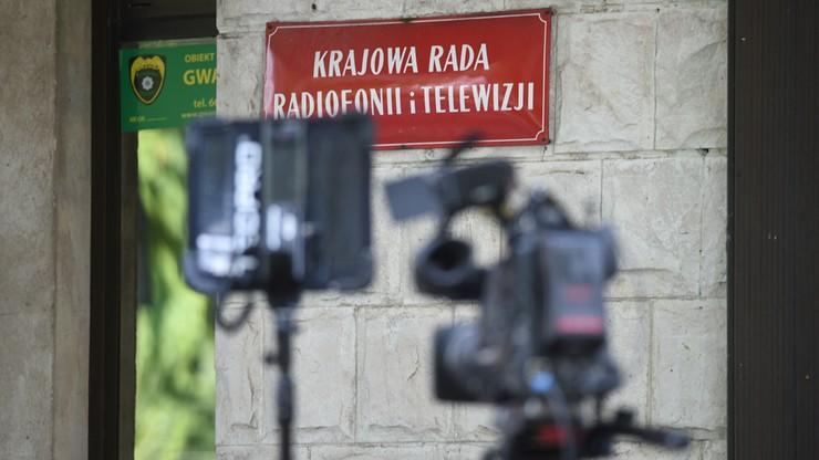 Koncesja dla telewizji TVN24. KRRiT przegłosowała jej przedłużenie