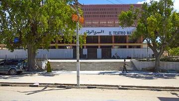 """Somalia: pierwszy pokaz filmowy od 30 lat. """"Kulturalna odnowa"""""""