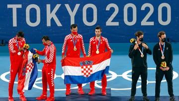 Tokio 2020: Nikola Mektić i Mate Pavić ze złotymi medalami w deblu
