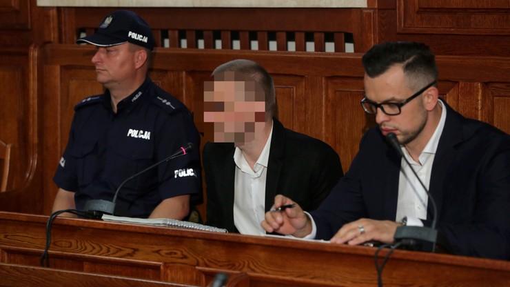 Były szef Amber Gold przed sejmową komisją śledczą. Przesłuchanie w warszawskim Sądzie Okręgowym - transmisja w polsatnews.pl