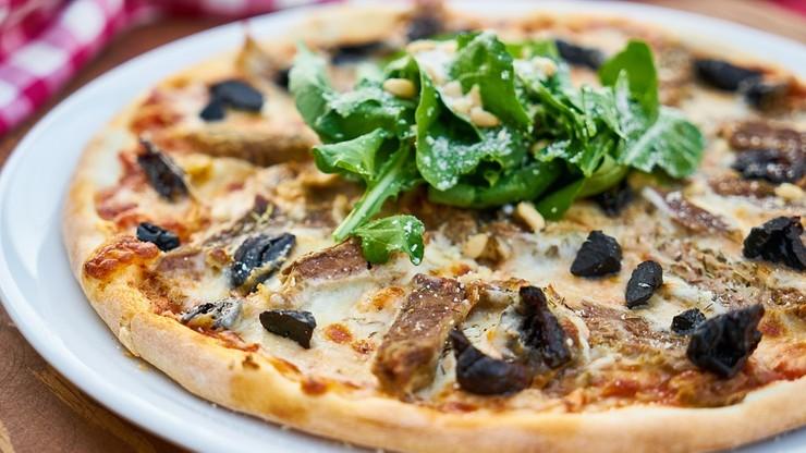 Sztuka wypieku pizzy może trafić na listę UNESCO. Zebrano 2 mln podpisów