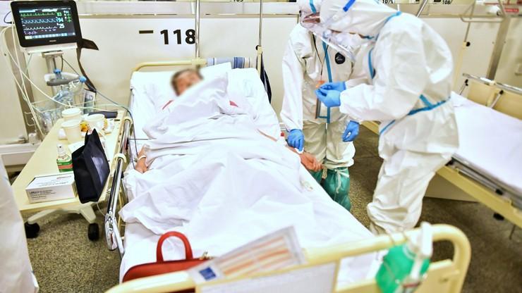 Nowe przypadki koronawirusa w Polsce. Dane ministerstwa, 25 grudnia