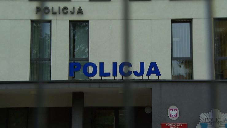 Mężczyzna zmarł na komisariacie policji w Gdyni. Trafił tam na badanie trzeźwości