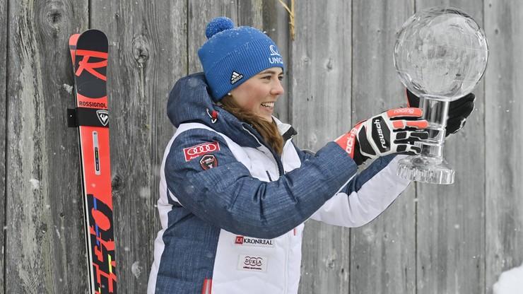 Alpejski PŚ: Petra Vlhova rozstała się z włoskim trenerem przed sezonem olimpijskim