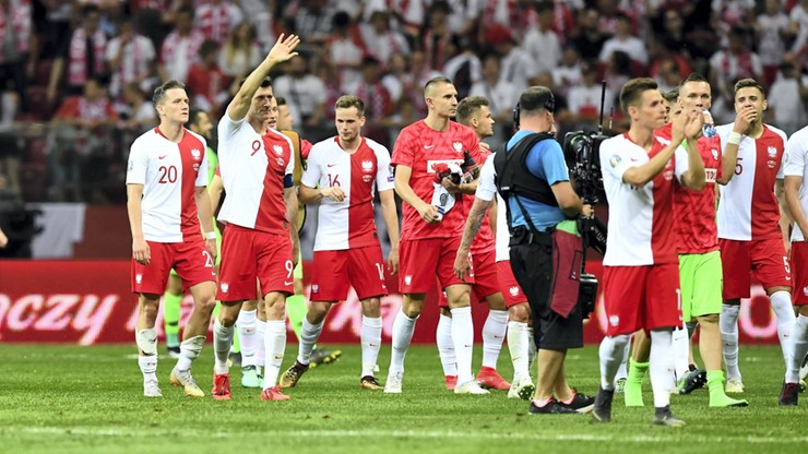 Awans reprezentacji Polski w rankingu FIFA. Belgia nadal liderem